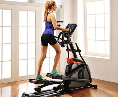 Aparatos de ejercicio todo liverpool en un click for Aparatos de ejercicio