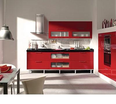 Cocinas integrales todo liverpool en un click for Muebles de cocina para departamentos