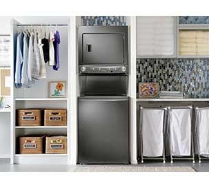 Lavadoras y secadoras todo liverpool en un click - Medidas de lavadoras y secadoras ...