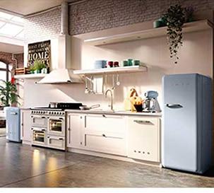 Refrigeradores liverpool