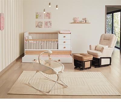 Muebles todo liverpool en un click for Muebles bebe barcelona
