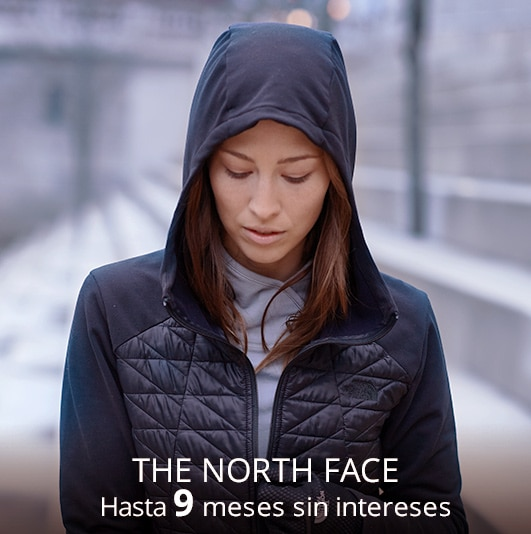 The North Face | Liverpool