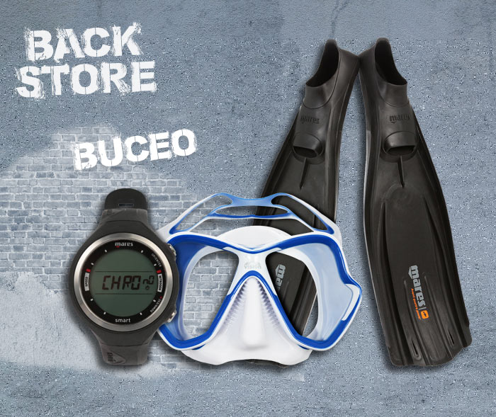 Buceo | Liverpool