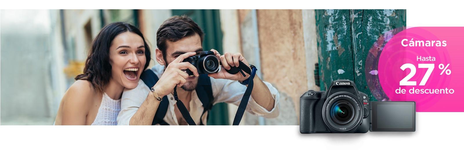 Cámaras, Videocámaras, Acción, GoPro, Reflex, Lentes, Instax, Tripie, Cámara digital, flash, 300mm, 35mm, 24mm, 50mm, Fotocine