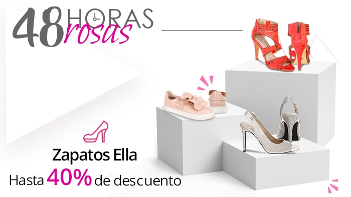 Zapatos Ella