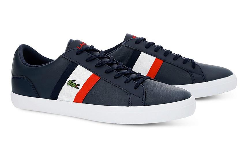 dafc5ef0196 Zapatos Lacoste