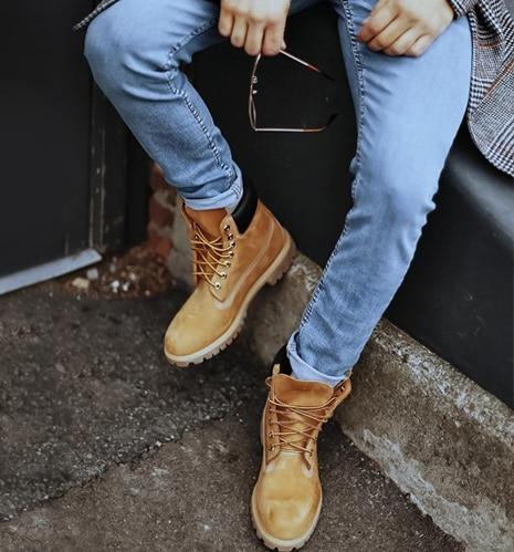 Zapatos Él